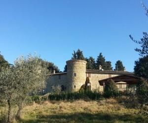 Paoletti Medieval tower
